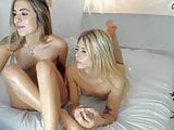 Two babe on cam