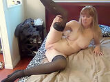 Jamie Foster Naked Talking 8