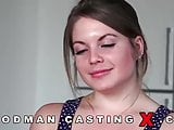 Young Russian casting
