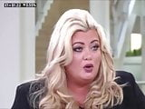 GRL FORCE PRESENTS - GEMMA COLLINS THE DIVA GC