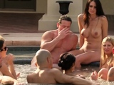 The swinger lifestyle is full of pleasure, sex and orgies.
