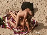 theSandfly Horny Holiday Nudists!