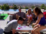 Reality TV Show exposed horny swingers