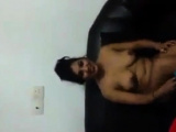 Indian girl show our body