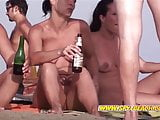 Shaved Pussy Nudist Beach Amateurs Spy Camera Video