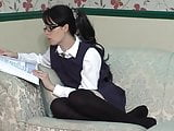 British Amateur Dirty Talking schoolgirl Tiffany