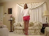 Exotic Amateur video with Upskirt, MILF scenes