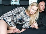 VipSexVault - Sexy Teen Katie Sky Fucks On The Parking Lot
