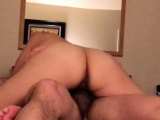 Mature Asian Girl Fuck with Orgasm